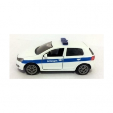 Полицейская машина