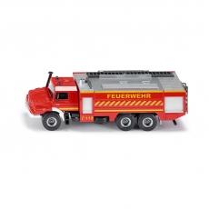 Пожарная машина Mercedes-Benz Zetros