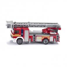 Пожарная машина Mercedes с лестницей