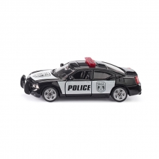 Машина полиции США Dodge Charger