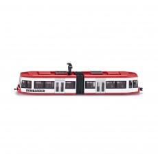 Трамвай Bombardier