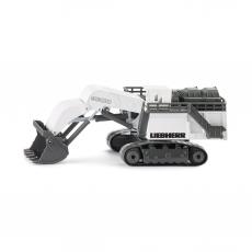 Горный экскаватор Liebherr R9800