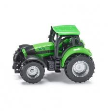 Трактор Deutz-Fahr Agrotron