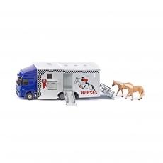 Перевозчик для лошадей Mercedes-Benz Actros
