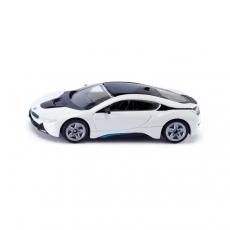 Машина BMW i8