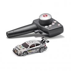 Машина Mercedes-AMG C купе