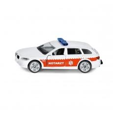 Легковая машина скорой помощи BMW