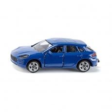 Машина Porsche Macan Turbo