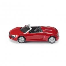 Машина Audi R8 Spyder кабриолет