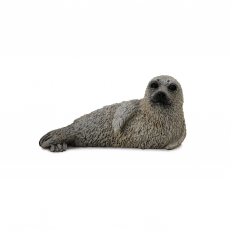 Фигурка Collecta Детёныш пятнистого тюленя