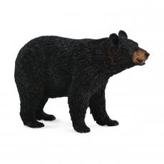 Американский чёрный медведь Collecta