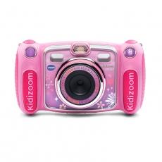 Цифровая камера Vtech Kidizoom Duo, розовая