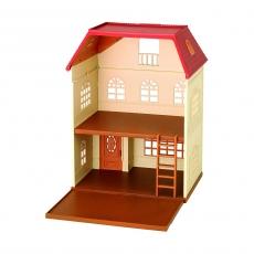 Набор Sylvanian «Трёхэтажный дом»