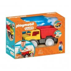 Самосвал Playmobil