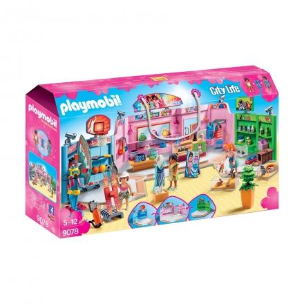 Торговый центр Playmobil