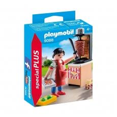 Продавец кебабов Playmobil