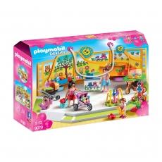 Магазин детских товаров Playmobil