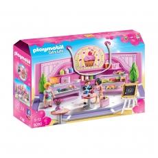 Кондитерский магазин Playmobil