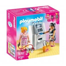 Банкомат Playmobil