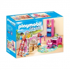 Детская комната Playmobil