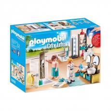 Ванная Playmobil