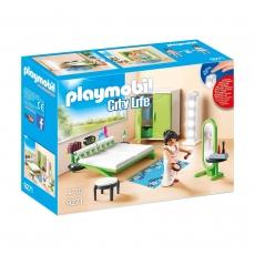Спальня Playmobil