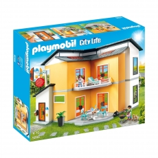Современный дом Playmobil