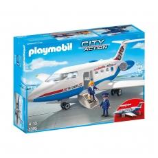 Пассажирский самолет Playmobil