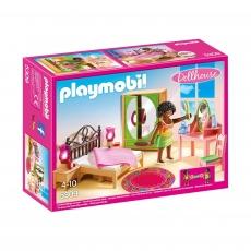Спальная комната Playmobil с туалетным столиком