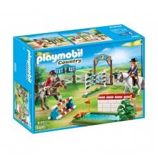 Лошадиное шоу Playmobil