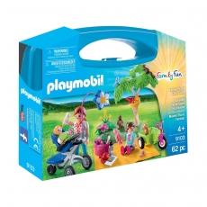 Семейный пикник Playmobil