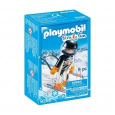 Лыжник Playmobil