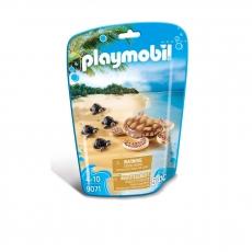 Морская черепаха с детьми Playmobil