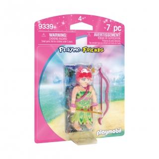Лесной эльф Playmobil
