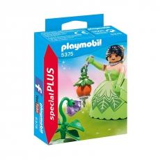 Сад принцессы Playmobil