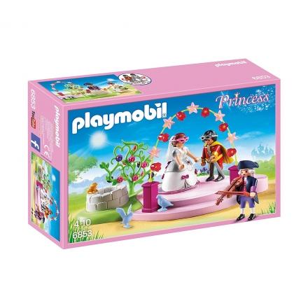 Маскарадный бал Playmobil