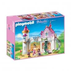 Королевская резиденция Playmobil