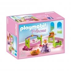 Королевская няня Playmobil