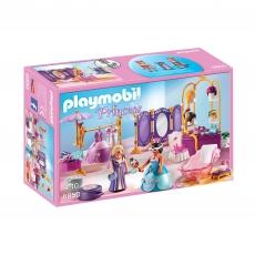 Гардеробная с салоном Playmobil