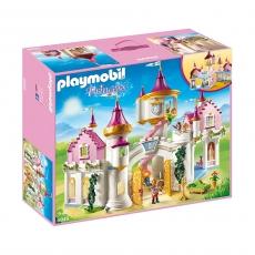 Большой замок принцессы Playmobil