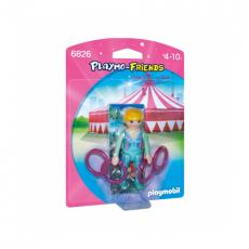 Акробатка Playmobil
