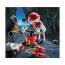 Рок-бластер со щебнем Playmobil