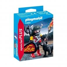 Воин Волка Playmobil