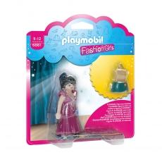 Вечеринка модной девушки Playmobil