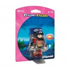 Воин меча Playmobil