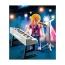 Певица с синтезатором Playmobil