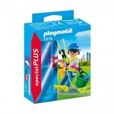 Мойка окон Playmobil