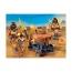Египетский солдат с баллистой Playmobil