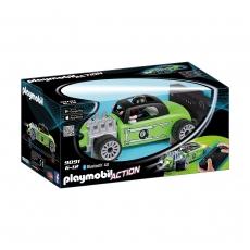 Радиоуправляемый внедорожник Playmobil