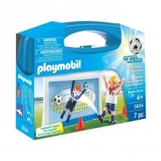 Футбол Playmobil